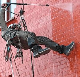гидрофобизация стен