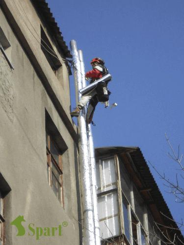 Обслуживание труб в Харькове